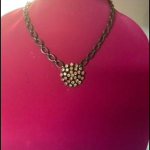 Plunder necklace-new